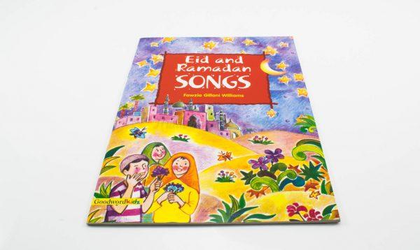 Eid & Ramadan Songs 2 -hidden pearls