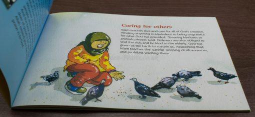 Islamic Values for Children - Inside - Hidden Pearls 3