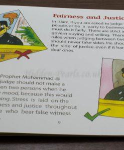 Islamic Values for Children - Inside - Hidden Pearls2