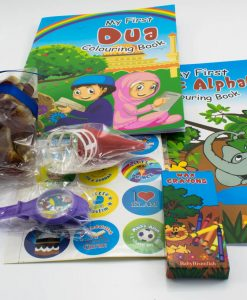 Kids Fun Pack Boys 2.