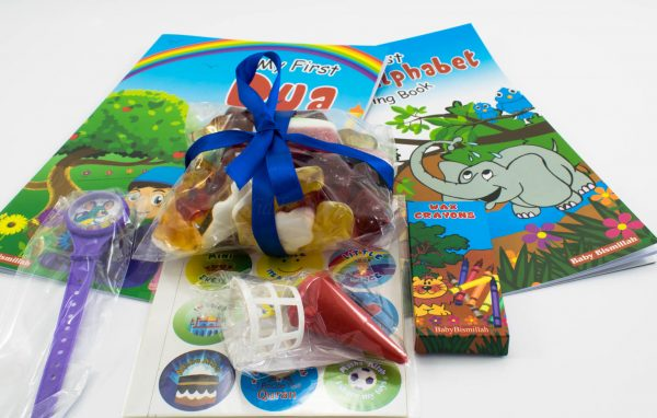 Kids Fun Pack Boys 4