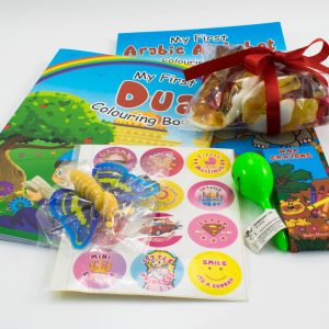 Kids Fun Pack Girls 3