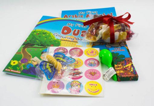 Kids Fun Pack Girls 3
