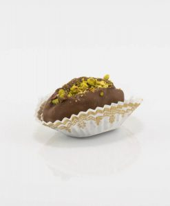 Pistachio Milk Chocolate Date