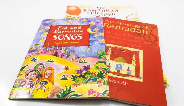 Ramadan Gift Box 2- Hidden Pearls
