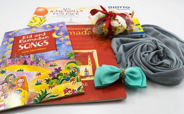 Ramadan Gift Box- Hidden Pearls