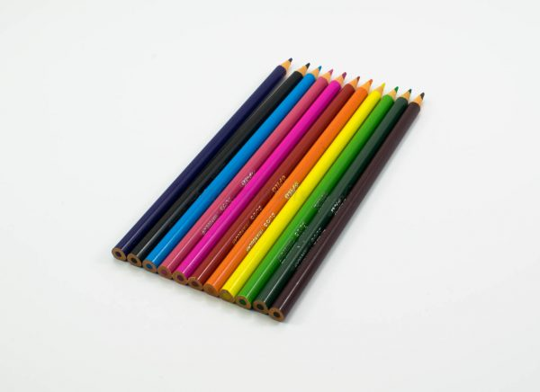 Ramadan gift Box - Colouring Pencils 2 - Hidden Pearls