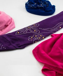 Eid Gift Box - Girls Hijab 4 - hidden Pearls