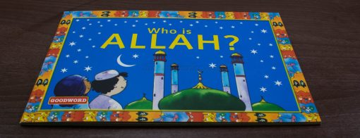 Who is Allah - Hidden Pearls