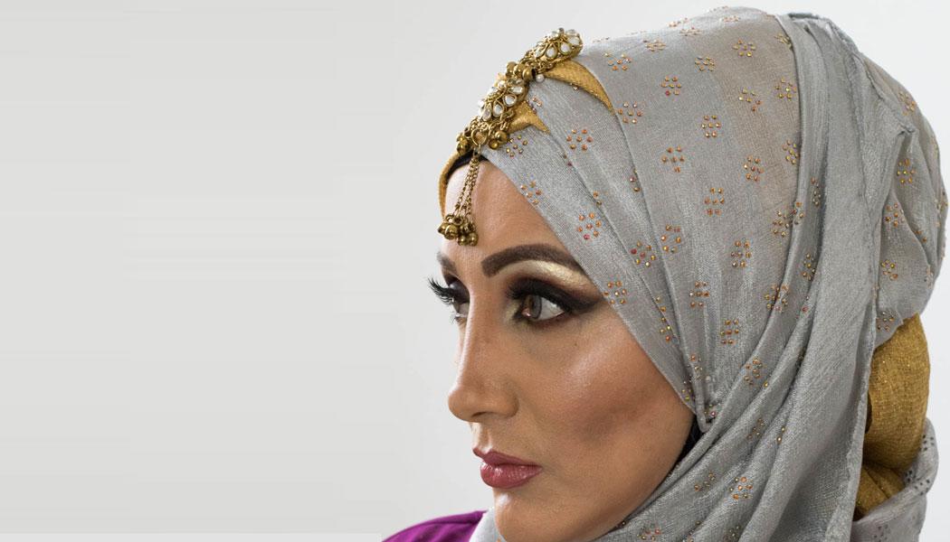 Eid Hijabs