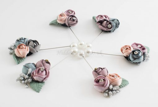 Rose Bouquet Pin 3 (2)