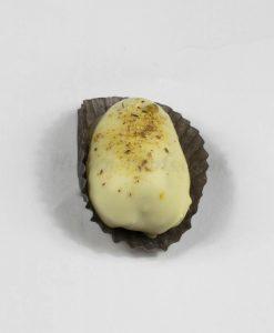 White Chocolate Rose & Pistachio Date
