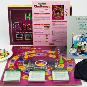 Boys Hadith Challenge Gift Set