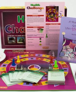 Girls Hadith Challenge Gift Set 2