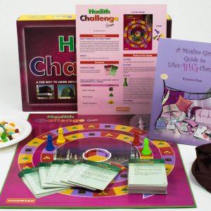 Girls Hadith Challenge Gift Set 2