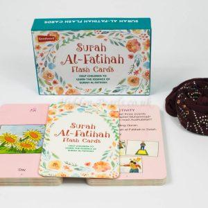 Saurah Fatiha Gift Set