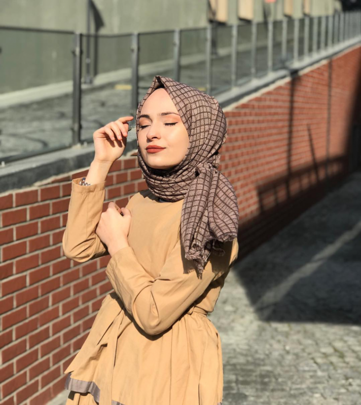 eebrarercc - winter hijab styles