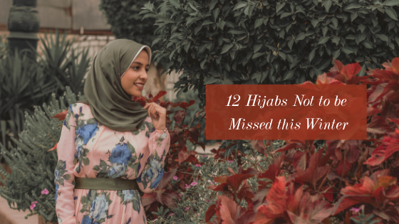 12 hijabs not to be missed this winter (1)