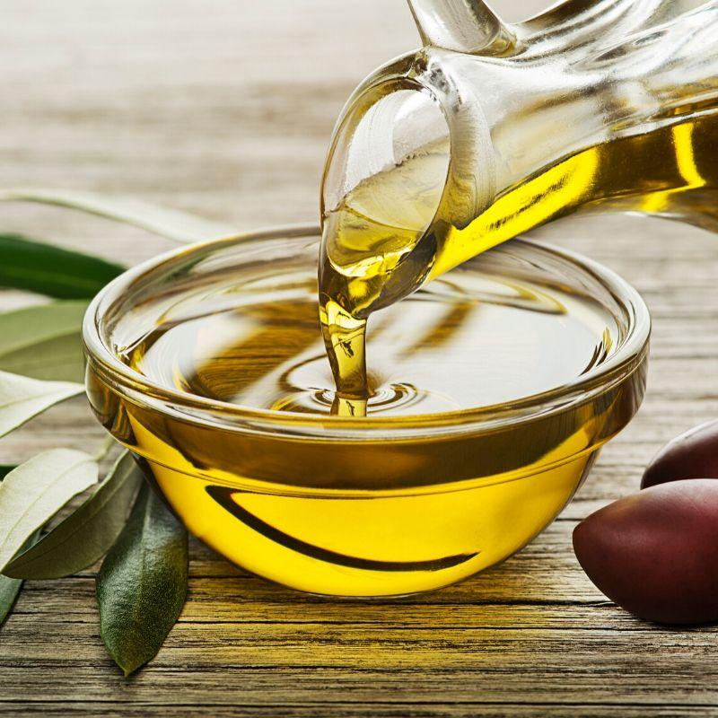 Olive Oil - Skincare
