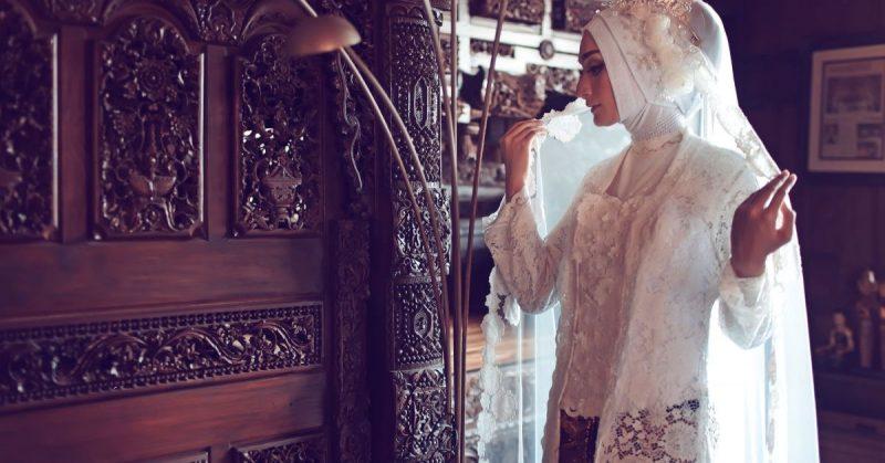 Hijab style - website