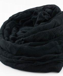 Cashmere Delight- Classic Black