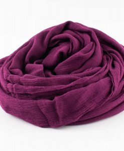Cashmere Delight- Perfect Plum