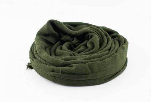 Cashmere Delight- Woody Green
