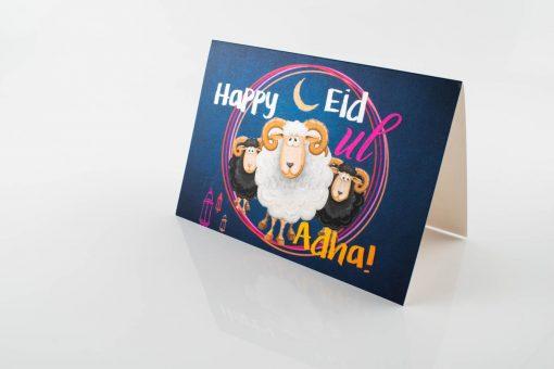 Eid Mubarak eid ul adha sheep