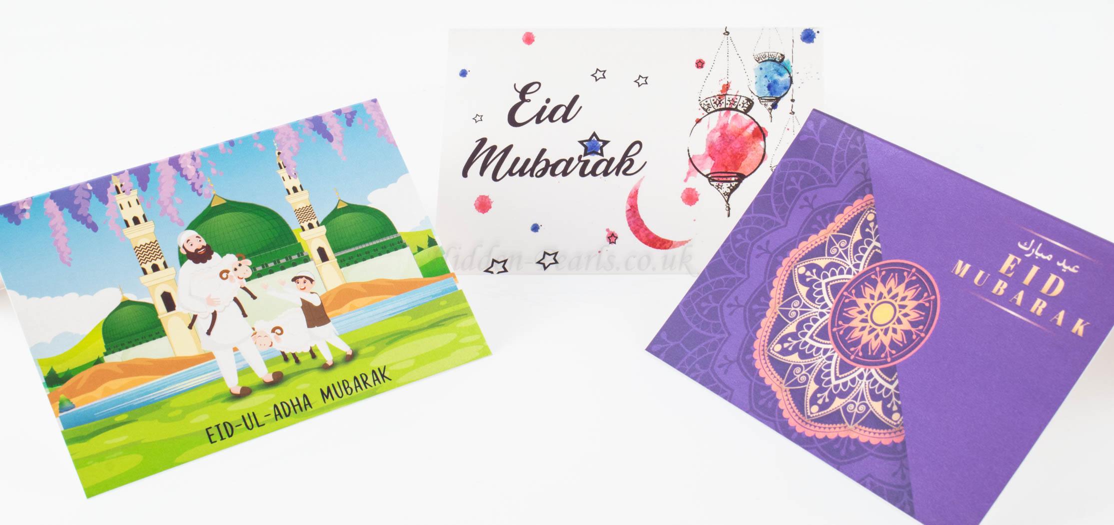 eiduladha family card » hidden pearls