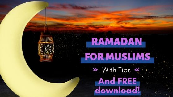 Ramadan Tips Article Banner - Hidden Pearls