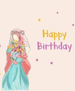 Happy Birthday Card - Greeting cards - Hidden Pearls