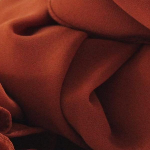Everyday Chiffon - Burnt Sienna - Hidden Pearls