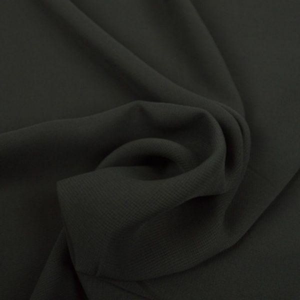 Everyday Chiffon - Dark Grey - Hidden Pearls