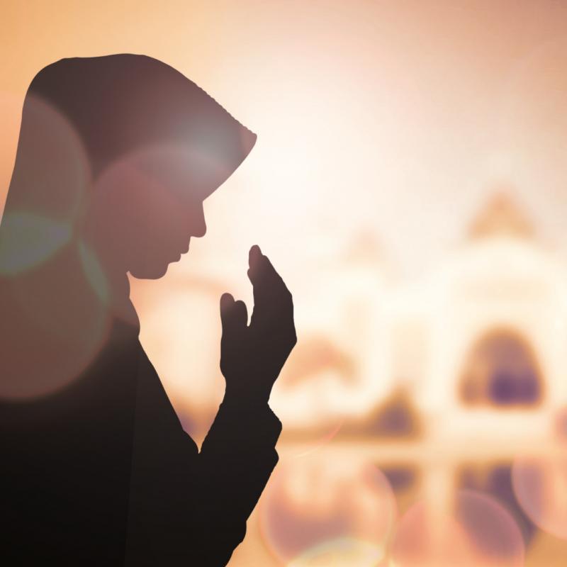 Revert Eid - Hidden Pearls - Loneliness