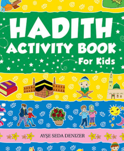 Hadith Islamic Activity & Crafts Pack - Hidden Pearls