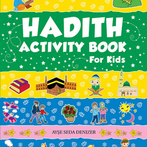 Hadith Islamic Activity & Crafts Pack - Hidden Pearls
