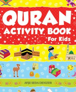 Quran Hadith Islamic Activity & Crafts Pack - Hidden Pearls