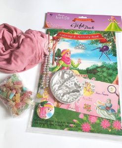 princess fun pack - hidden pearls