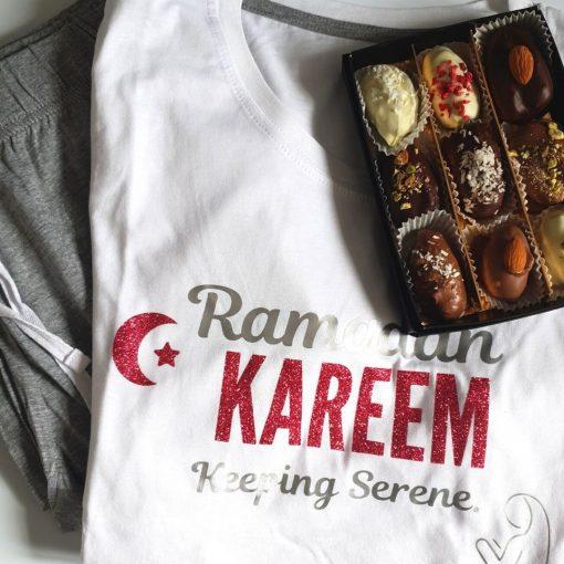 Ramadan Kareem PJ & Dates