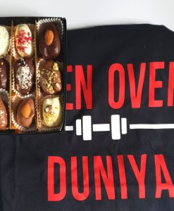 t-shirt and dates 2