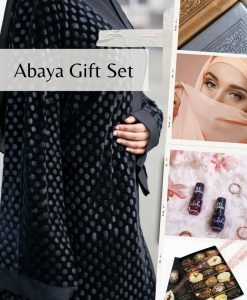 Abaya Gift Set 2