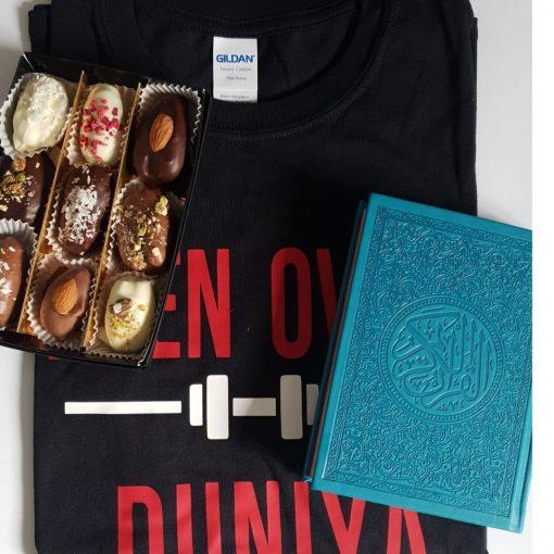 Deen over Duniya Gift Set2