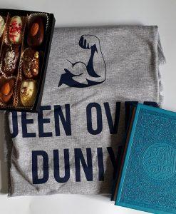 Deen over Duniya Gift Set
