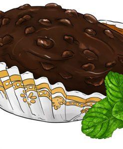 Dark Chocolate Dates for Ramadan & Eid